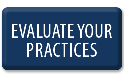 Evaluate Practices Button