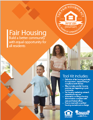 Fair Housing Toolkit