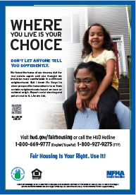 Fair Housing Information