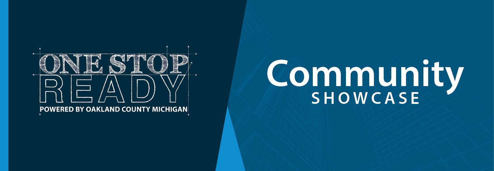 One Stop Ready Community Showcase