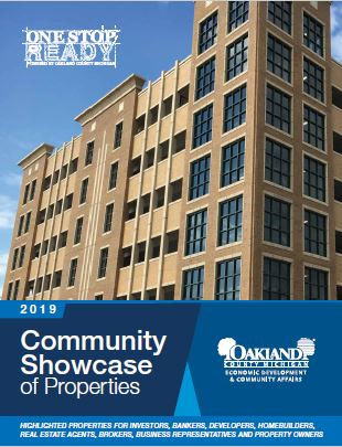 Community Showcase Book of Properties