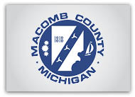 Seal of Macomb County