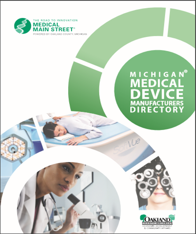 Medical Device Directory
