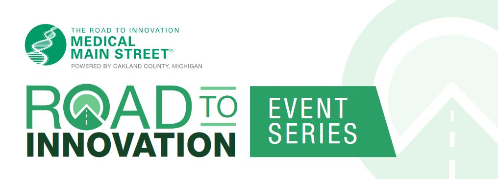 Road to Innovation Event Series