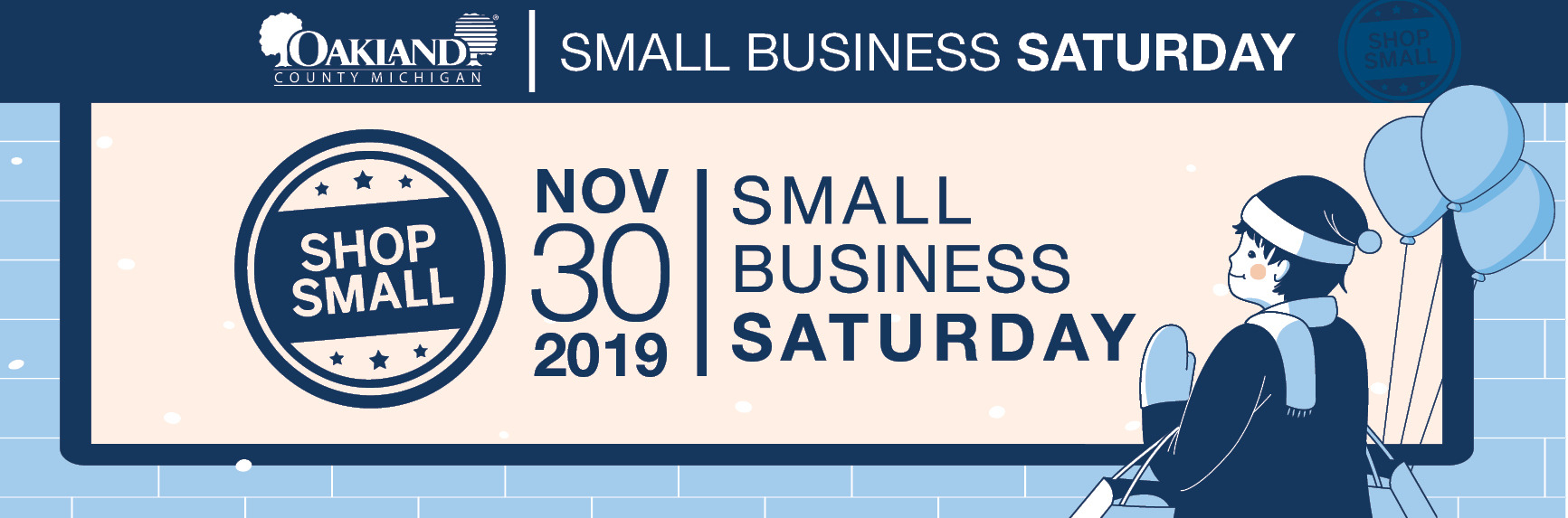 Small Business Saturday Contest