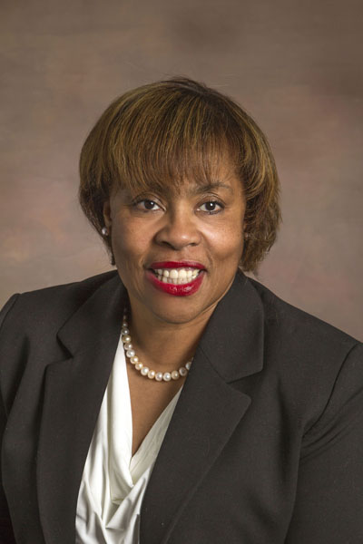 Oakland County Commissioner Nancy L. Quarles