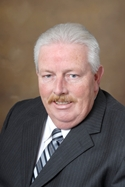 Oakland County Commissioner Gary R. McGillivray