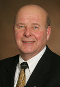Oakland County Commissioner Tom Middleton