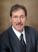 Oakland County Commissioner Philip J. Weipert