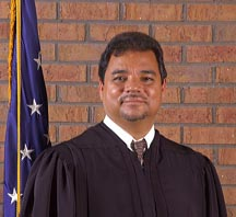 Judge Michael C. Martinez