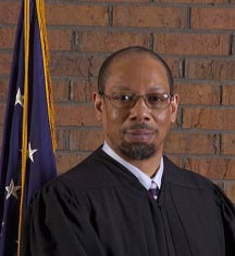 ​Judge Preston G. Thomas