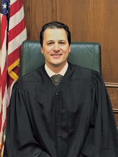 Judge Fabrizio