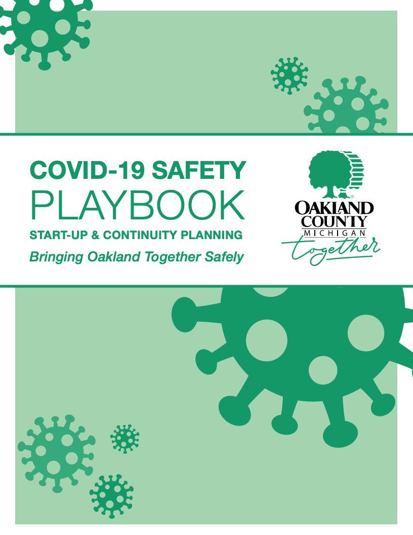 download covid-19 safety playbook