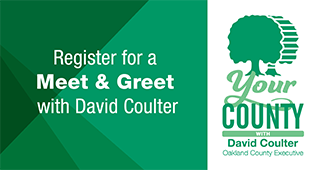 Click here to Register for a Meet & Greet with David Coulter