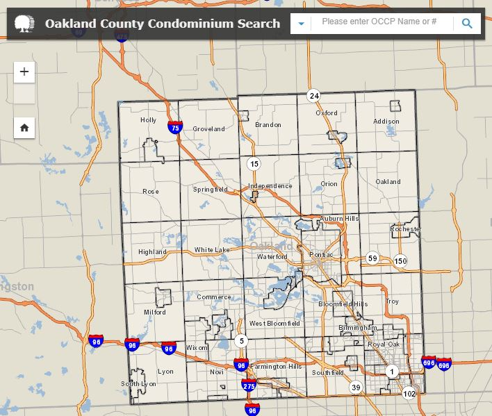 Oakland County Comdominium Search.JPG