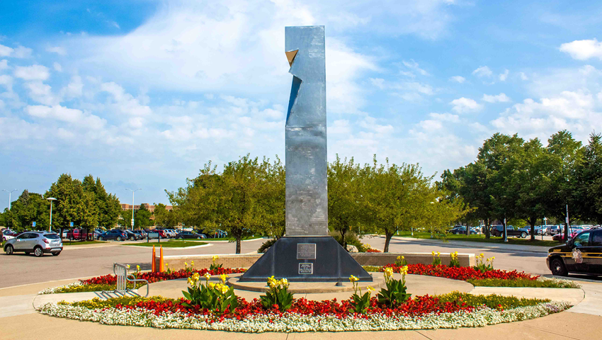 Oakland County Veterans Memorial