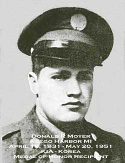 Donald R. Moyer