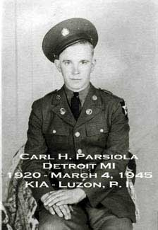 Carl H. Parsiola