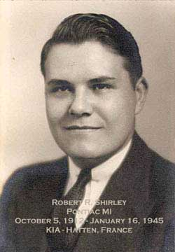 Robert Shirley