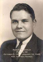 Robert R. Shirley